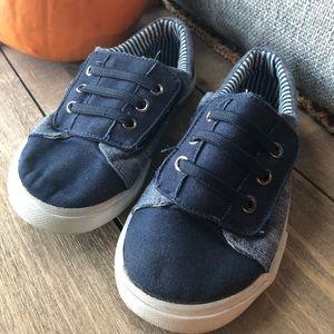Wonder Nation Toddler Sneakers